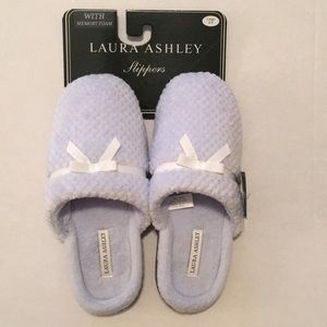 Brand New Laura Ashley Slippers
